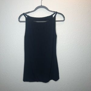 CAbi Dress Tank Top Dark Blue | Size XS